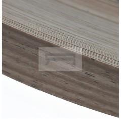КРОМКА PVC ROMA EG 0123 ОРЕХ ФРАНЦУЗСКИЙ СВЕТЛЫЙ 0.8x21